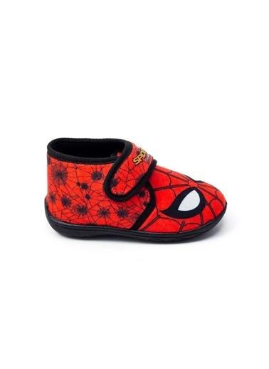 Disney Disney Erkek Cocuk Spiderman Lisanslı Panduf Renkli